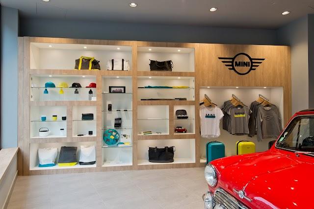 MINI Paris-Le Brand Store