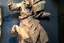 Johann Georg Pinzel museum of Lviv Sacral Baroque Sculpture, Lviv, Ukraine