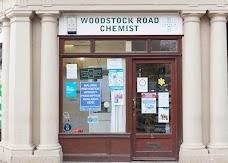 Woodstock Road Chemist oxford