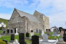 Clare Island, County Mayo, Ireland