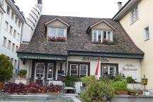 Munot, Schaffhausen, Switzerland