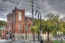 Ebenezer Baptist Church of Atlanta, Atlanta, United States