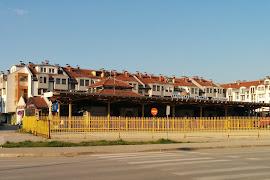 Автобусная станция   East Sarajevo