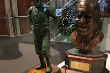 College Football Hall of Fame, Atlanta, United States