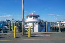 Frances Fleet, Narragansett, United States