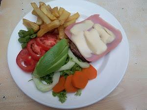 Las Tullpas Restaurante 3