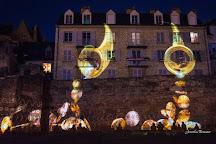 La Nuit des Chimeres, Le Mans City, France