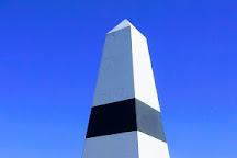 Centro Geodesico de Portugal, Vila de Rei, Portugal