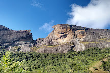 Pedra do Bau, Sao Bento do Sapucai, Brazil