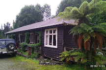 The Bushmans Centre, Pukekura, New Zealand