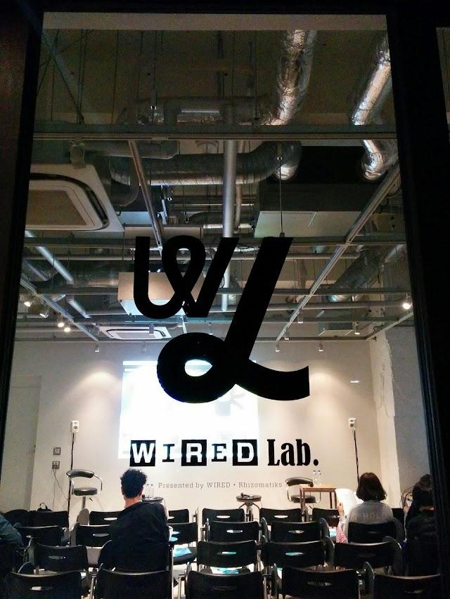 WIRED Lab.