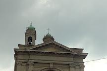 Chiesa di Santa Maria della Vittoria, Milan, Italy