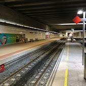 Железнодорожная станция  Orihuela