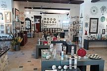 Artistic Village Contemporary Art - Art gallery & Museum of Ceramic Art, Kolimbia, Greece