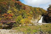 Hottai Falls, Yurihonjo, Japan