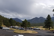 Moraine Park Museum, Rocky Mountain National Park, United States