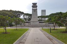 Cenotaph, Singapore, Singapore