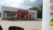 ЛУКОЙЛ, Луньевская улица на фото Перми