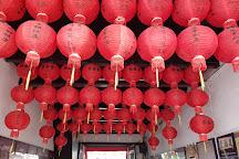 Hock Teik Cheng Sin Temple, George Town, Malaysia