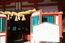 Tashima Shrine, Karatsu, Japan