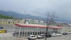 Vinci Construction Pakistan islamabad