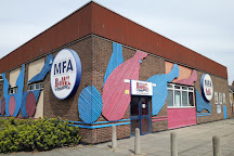 MFA Bowl Whitstable, Whitstable, United Kingdom