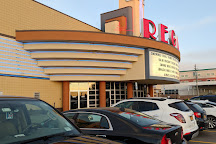 Visit Regal Cinemas Transit Center Stadium 18 Imax On Your Trip To