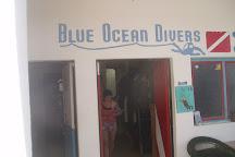 Blue Ocean Divers, Lagos, Portugal