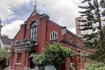 Liuyuan Church, Xinshe, Taiwan