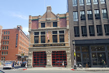 Boston Fire Museum, Boston, United States