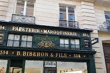 Colette, Paris, France