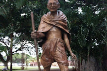 Gandhi Statue, Honolulu, United States