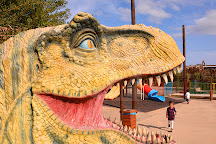 Dinosauria Park, Gournes, Greece