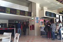 Cinema City Alvalade, Lisbon, Portugal