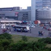 Автобусная станция   Dnipro