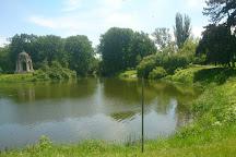 Stadtpark Rotehorn, Magdeburg, Germany