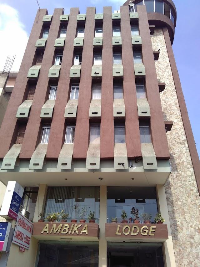 Ambika Lodge