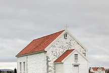 Orre Old Church, Kleppe, Norway
