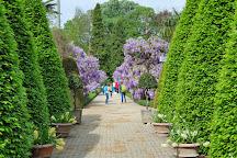 Botanical Garden Kruidtuin, Leuven, Belgium
