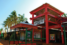 Broome Visitor Centre, Broome, Australia