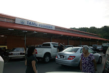Tamu Muhibbah, Miri, Malaysia