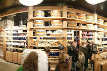 Amsterdam Cheese Company, Amsterdam, The Netherlands