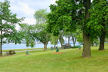 Assumption Park, Windsor, Canada