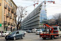 Fondazione Giangiacomo Feltrinelli, Milan, Italy