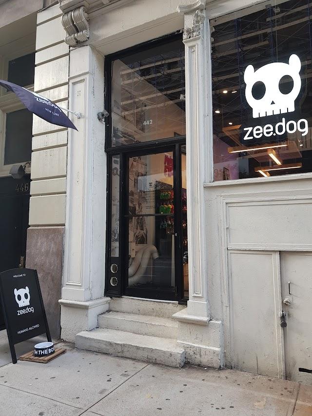 Zee.Dog - Soho