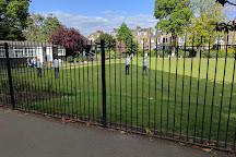 Ravenscourt Park, London, United Kingdom