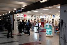 DFS, New York John F. Kennedy International Airport, Jamaica, United States