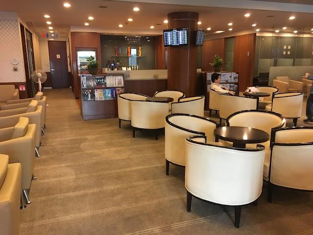 Gimpo International Airport Domestic