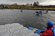 Pinkston Watersports, Glasgow, United Kingdom