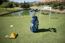 Santa María Golf Club Marbella, Elviria, Spain